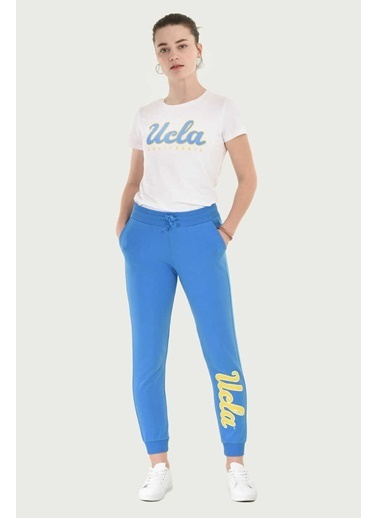 UCLA Eşofman Altı Mavi